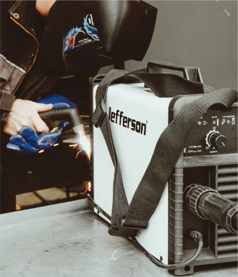 Welding Featured Image