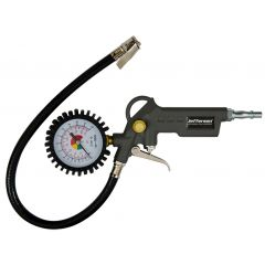 Tyre Inflating Gun Flexible Connector