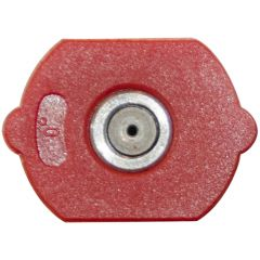 0° Red Cutting Tip Q/Release Nozzle