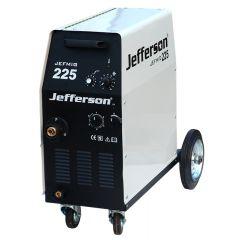 225 Amp 230V MIG Welder Kit