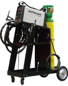 Welding Trolley Cart