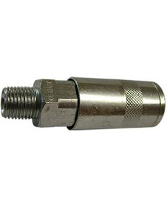 "1/4"" Female Quick Release to 1/4"" Male Thread"
