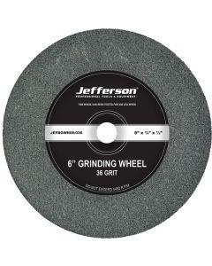 """6"""" Bench Grinder Wheel 60 Grit"""