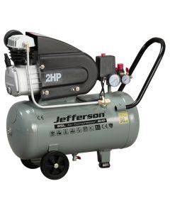 25 Litre 2HP 8 Bar Compressor (230V)