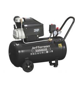 50 Litre 2HP 8 Bar Compressor (230V)
