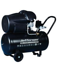 50 Litre 3HP 10 Bar V Pump Compressor (230V)