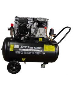 100 Litre 3HP 10 Bar Compressor (230V)