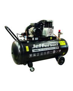 150 Litre 3HP 10 Bar Compressor (230V)