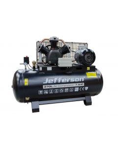 270 Litre 7.5HP 10 Bar Compressor (3 Phase)