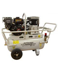 50 Litre 6.5HP 10 Bar Petrol Compressor