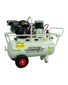 100 Litre 6.5HP 10 Bar Petrol Compressor