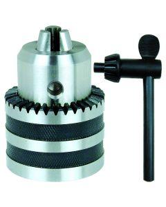 Drill Chuck & Chuck Key 5-20mm