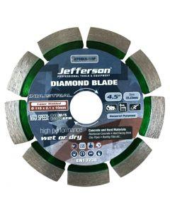 115mm Industrial Diamond Blade