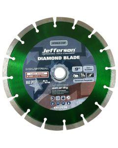 230mm Industrial Diamond Blade