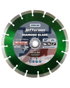 300mm Industrial Diamond Blade