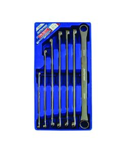 Extra Long 7 Piece Double End Ring Spanner Set