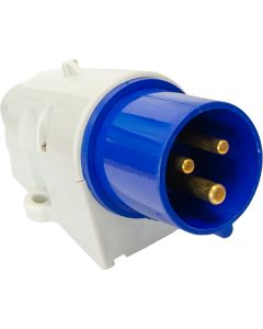 Wall Mounted 230V 16A Plug