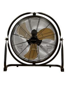 "18"" 230V Orbital Floor Fan"
