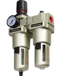 """1"""" Outlet Filter Regulator/Lubricator"""