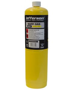 Mapp Gas 3600F 453g/16oz