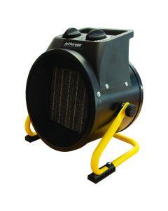 2800W PTC Industrial Electric Fan Heater