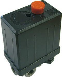 Compressor Single Phase Pressure Switch for 25L, 50L & Twin Tank