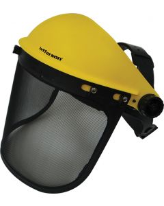 Face Shield - Mesh Visor
