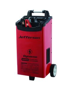 Dynamo 230A Starter Charger
