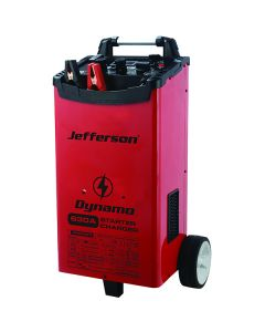 Dynamo 630A Starter Charger