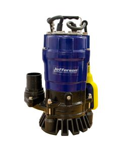 Industrial 500W Submersible Water Pump