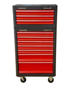 7 + 3 Drawer Professional Tool Chest