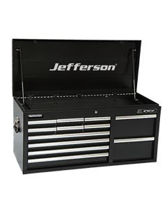 12 Drawer Top Tool Chest