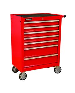 7 Drawer Mobile Trolley