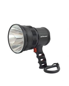 850lm Rechargeable Cree LED Spotlight