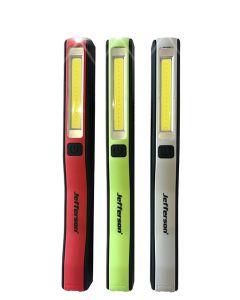 230lm Rechargeable COB LED Pen Light