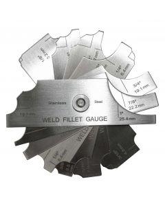 Welding Gauge Fillet Type