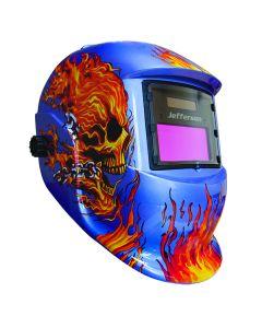 Automatic Welding & Grinding Helmet
