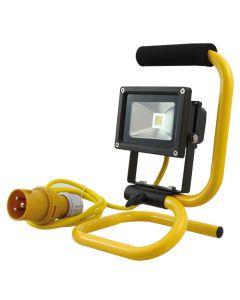 700lm Epistar LED Work Light 110V