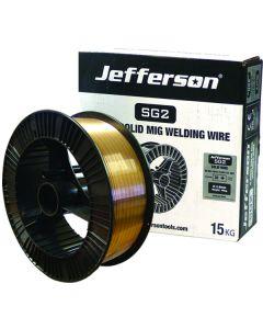 1.0mm 15kg Welding Wire