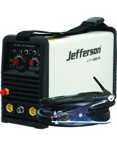 200 Amp Dual Voltage HF TIG Welder Kit