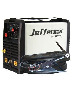 200 Amp 230V HF Pulse TIG Welder Kit