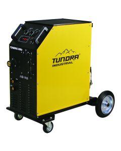 Tundra 300 Amp Compact MIG Welder (Single Phase)