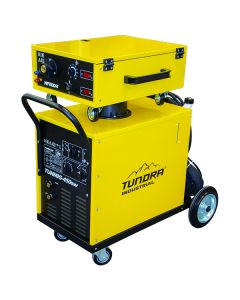 Tundra 450 Amp MIG Welder Water Cooled (3 Phase)