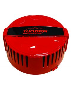Tundra Air Fed Mask Filter Cover for Blower Unit