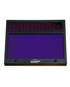 Tundra Auto Darkening Filter