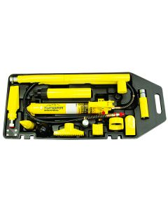 Tundra 10 Tonne Porta Power Hydraulic Body Frame Repair Kit (Twin Pump)