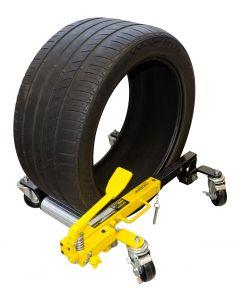 Tundra 680kg Hydraulic Wheel Skates