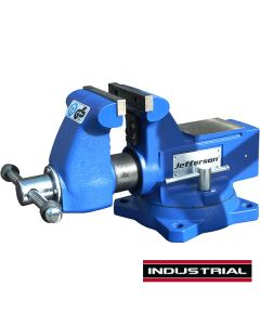 """6.5"""" Ductile Iron Bench Vice"""