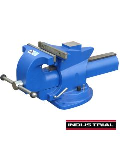 """8"""" Ductile Iron Bench Vice"""