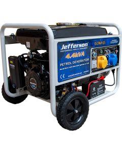 4.4kVA Petrol Generator (Electric Start)